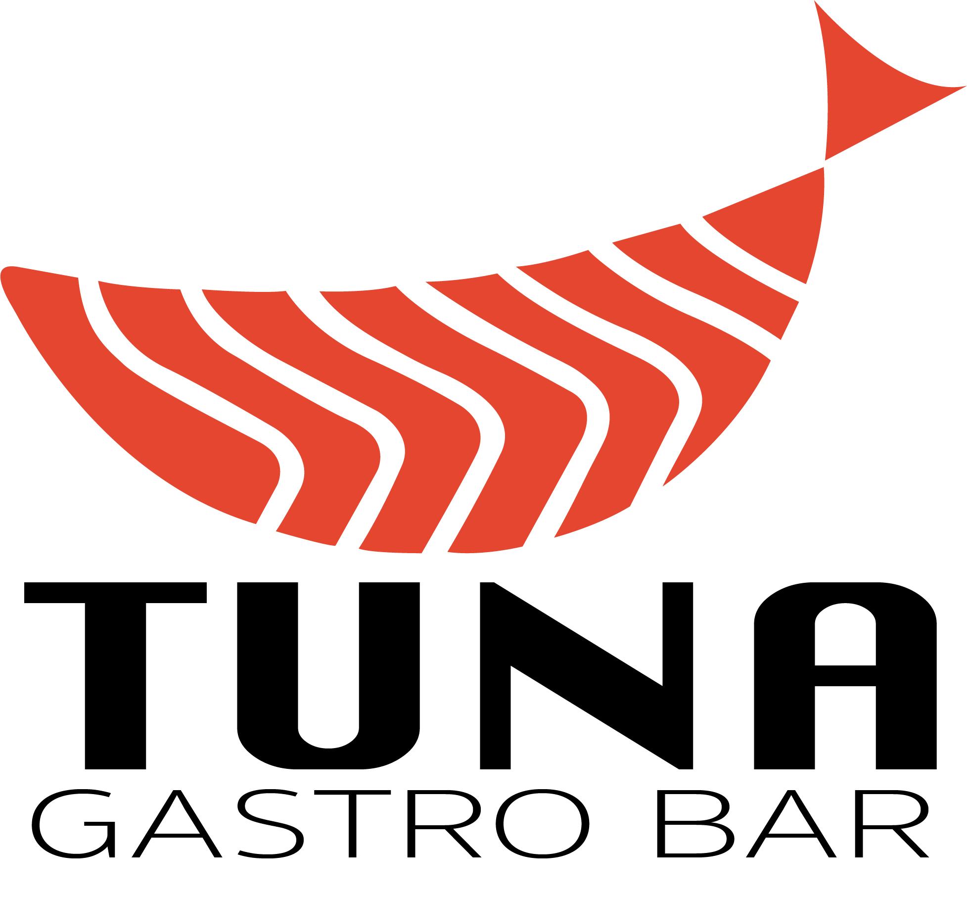 tuna gastro bar logo