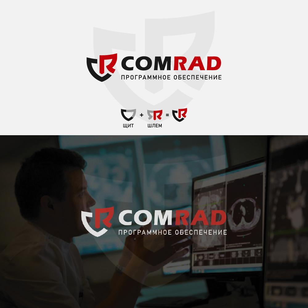 логотип COMRAD (программное обеспечение)