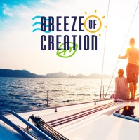 "Логотип ""Breeze of creation"""