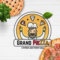 Разработка логотипа для сети пиццерий