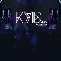 Разработка дизайна логотипа для ночного клуба Куб
