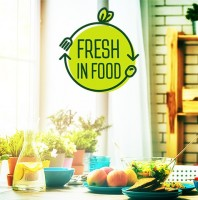 "Логотип ""Fresh in food"""