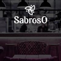 Разработка фирменной стилистики ресторана Саброссо