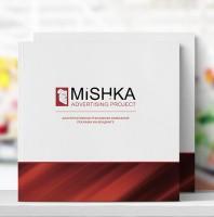 Маркетинг кит Mishka
