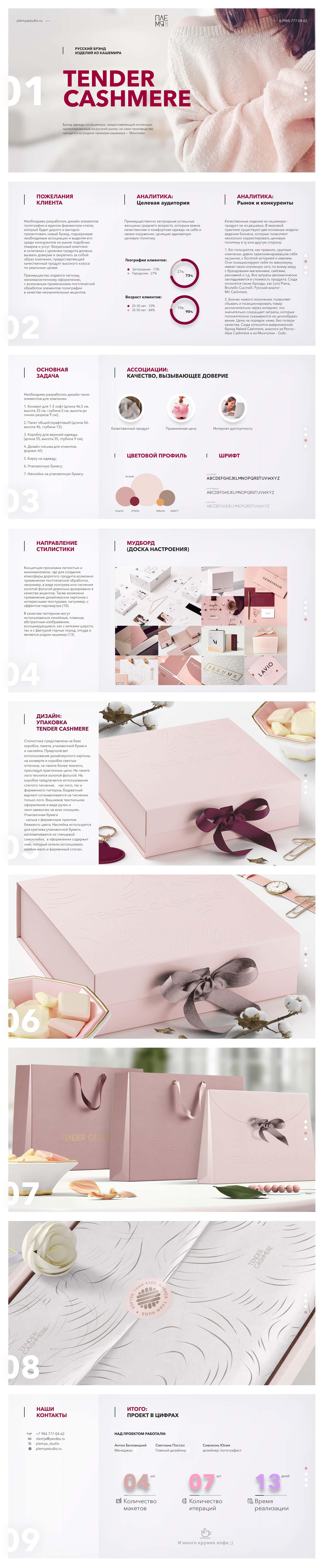 Разработка дизайна конверта, пакета общего, коробки для верхней одежды, письма для клиентов, бирки на одежду и других
