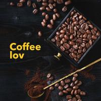 Разработка фирменной стилистики, логотипа и брендирования для сети кофеен
