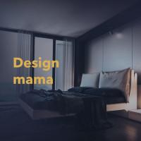 Разработка корпоративного сайта для архитектурной дизайн мастерской ДИЗАЙН МАМА