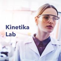 Разработка сайта компании производителя оборудования для стерелизации Кинетик Лабс