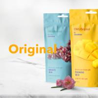Дизайн упаковки линии шампуней  корейкой косметики