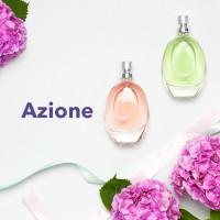 Разработка интернет магазина для продажи итальянской парфюмерии Azione