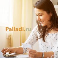 """Разработка дизайна автобрендирования для интернет-магазина продуктов """"Palladi"""""""
