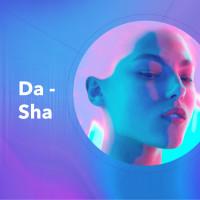 Разработка сайта для певицы Da-Sha