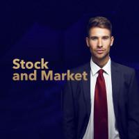 Разработка  сайта под ключ для компании финансового консалтинга Сток Маркет