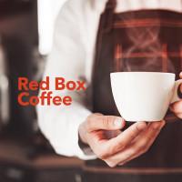 Разработка фирменной стилистики и персонажа для стрит фуд кофеен