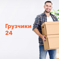 Разработка дизайна сайта для сервиса логистики грузчиков