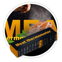 Мясной термометр