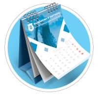 Календарь для консалтинговой компании