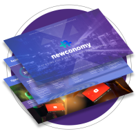 Презентация - Newconomy