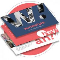 Презентация Winestyle