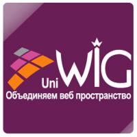 Логотип WIG