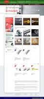 Интернет-магазин shop.itaros.ru + Интеграция с 1С Предприятие 8 (Битрикс Малый бизнес)