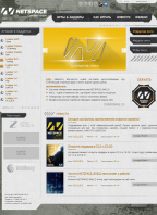 Киберспортивная лига NETSPACE (Битрикс Эксперт)