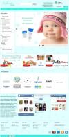 Интернет магазин Инфанташоп - infantashop.ru