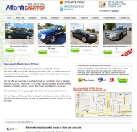 Atlantic Auto (MODX Revolution)