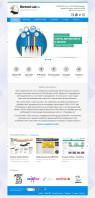 Сайт под ключ Electroid-Lab.ru (Битрикс)