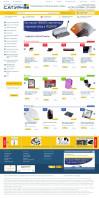 Интернет магазин под ключ для компании Сатурн - s-pl.ru (Битрикс Бизнес)