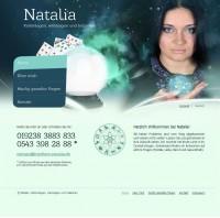 Наталия ясновидящая natalia-wahrsagerin.de (MODX Revolution)