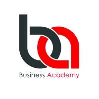 Логотип бизнес академии
