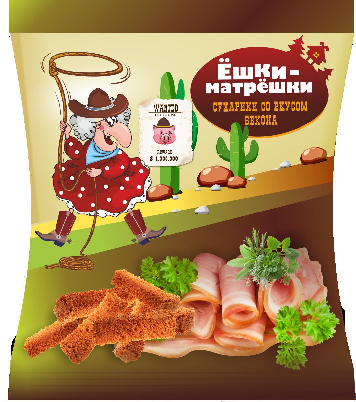 Разработайте дизайн упаковки сухариков ТМ «Ёшки-матрёшки» фото f_40059ebb7febbb39.png