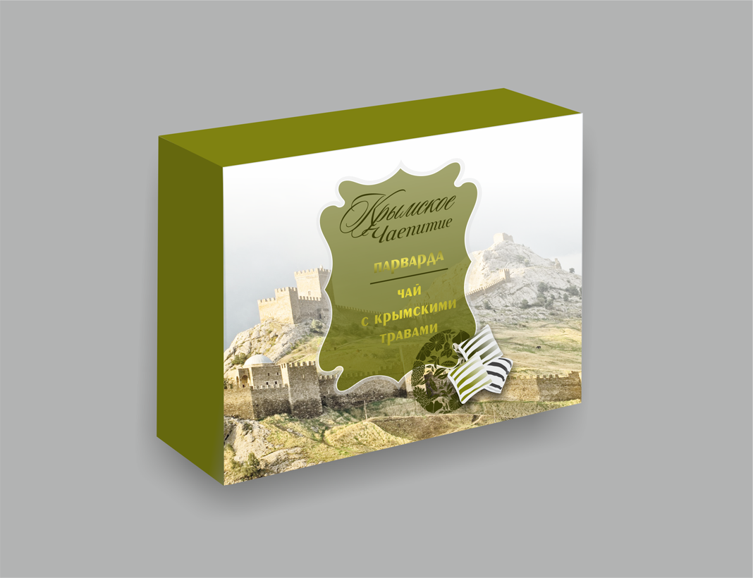Дизайн коробки сувенирной  чай+парварда (подарочный набор) фото f_4945a61fe4fbb5e9.png