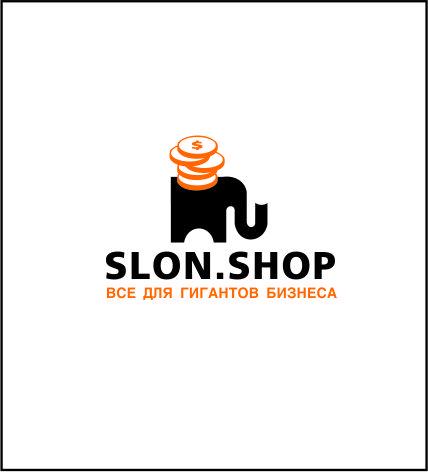 Разработать логотип и фирменный стиль интернет-магазина  фото f_69459936cd686716.jpg