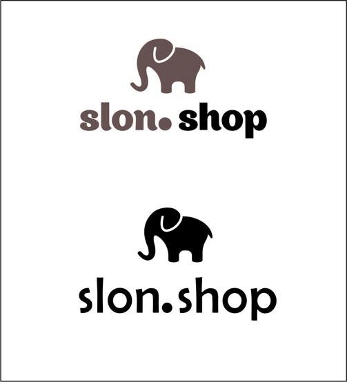 Разработать логотип и фирменный стиль интернет-магазина  фото f_9365991b5e0390e2.jpg