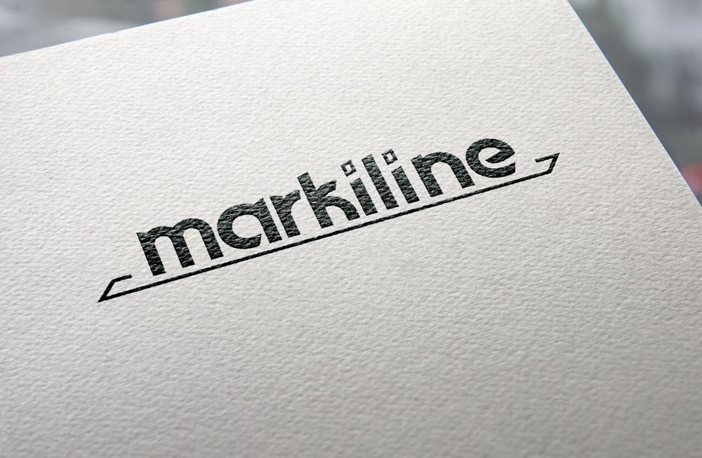 Логотип для дийзайнерских фломастеров