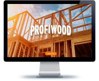 Дизайн сайта Покрытий для дерева