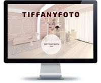 Дизайн сайта фотостудии