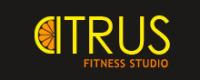 "Логотип фитнес-студии """"Цитрус"
