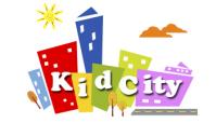 Логотип интернет-магазина детских игрушек