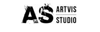 Логотип студии разработки сайтов