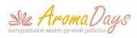 Логотип магазина, продающего мыло ручной работы