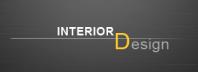 Логотип студии по дизайну интерьеров