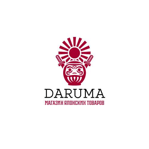 Daruma японские товары