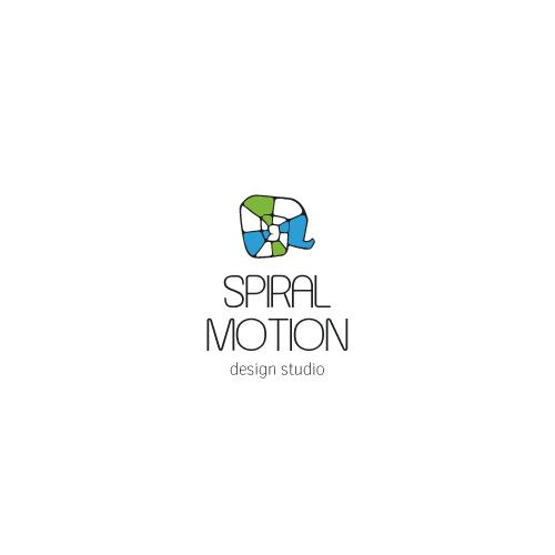 Spiral motion design studio