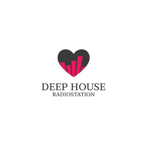 Deep house radiostation