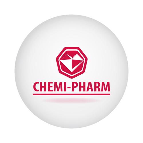 Chemi-Pharm логотип 2