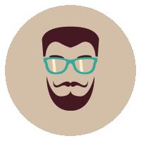 Beardyglasses