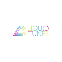 Liquid Tunes Digital Label